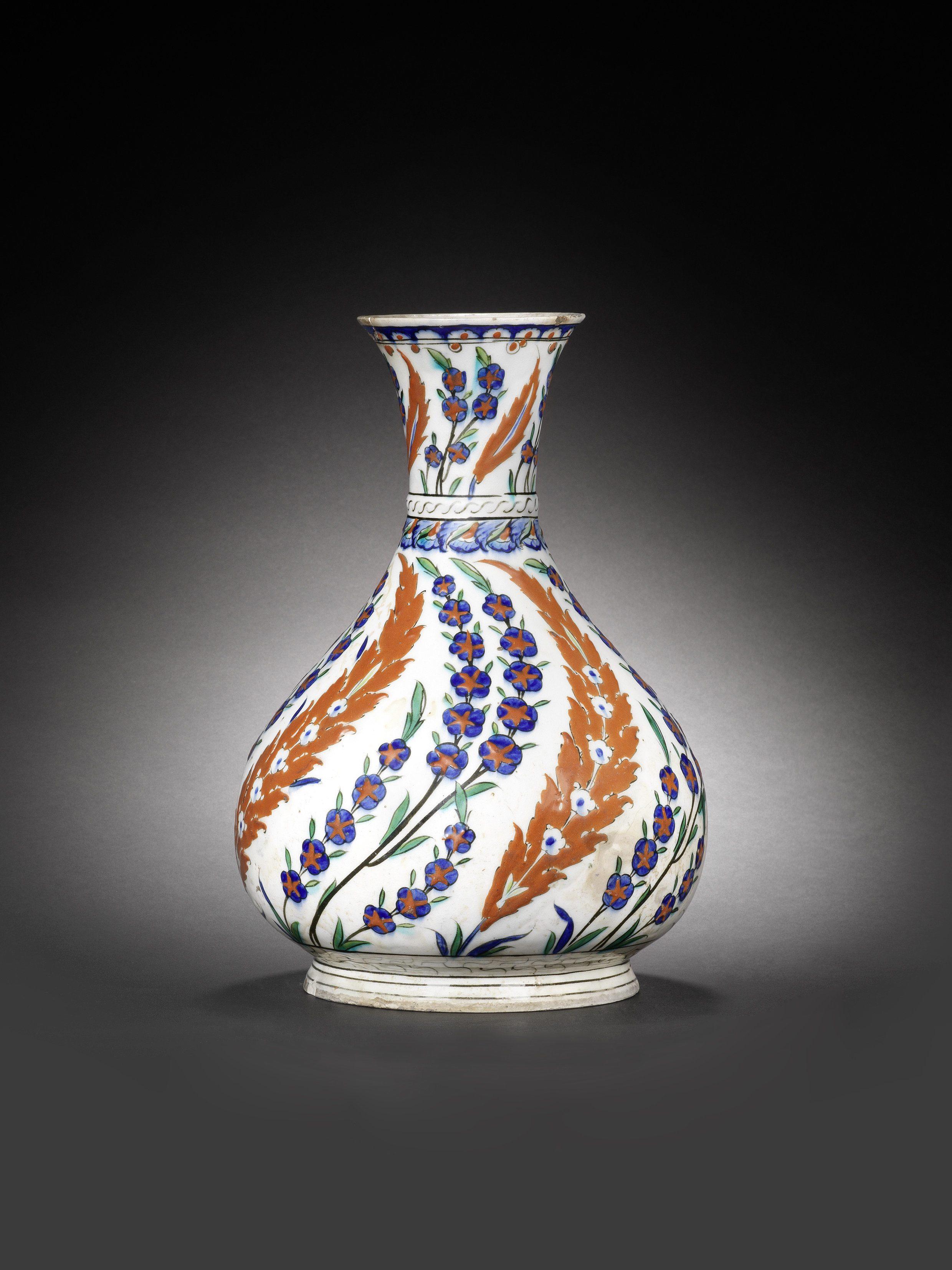 London S Spring Islamic And Asian Art Sales April 2013 Hali