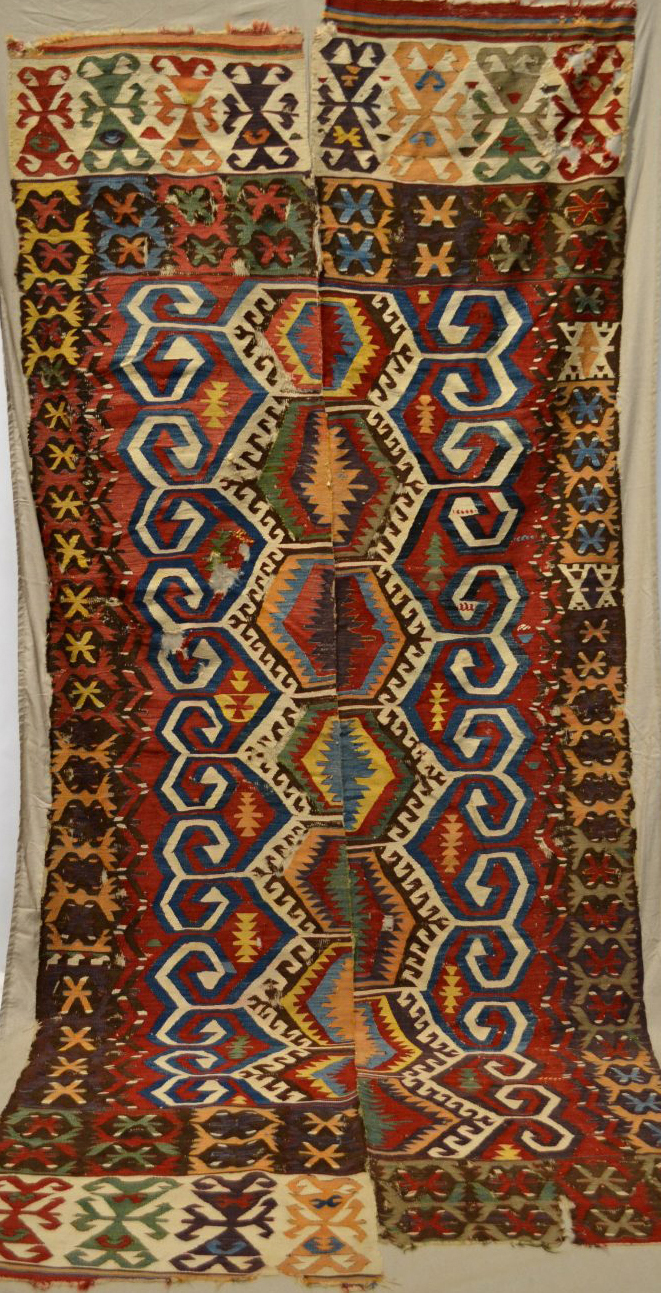 Rugs And Kilims Are The Master Elements Of Bohemian Style: Anatolian Kilims And Other Tribal Rugs On Pinterest