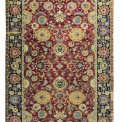 Lot-16-Marquand Isphahan-carpet