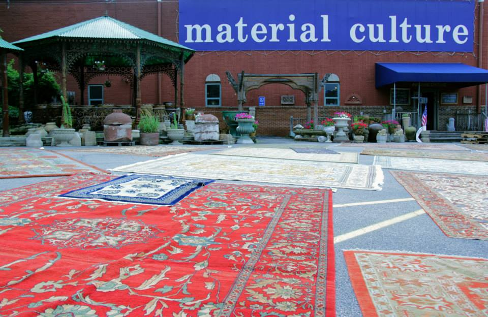 Above All The Material Culture Rug And Textile Sale Hali