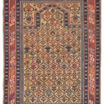 Dadhestan prayer rug, northeast Caucasus