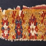 Anatolian Fustat fragment