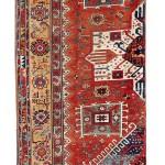 Central Anatolian divan cover?