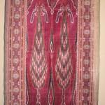 Kashan velvet, 1891, 190cm x 110cm