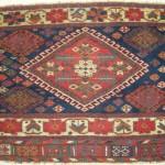 Afshar bag face, southwest Persia, 83 x 54cm