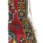 Bakhtiari (?) rifle bag, Persia