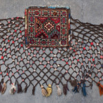Southwest Persian chanteh