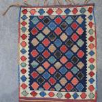 Shahsavan kilim bag, Northwest Persia