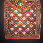 Bergama koran bag, west Anatolian, 19th century. Peter Pap, CA