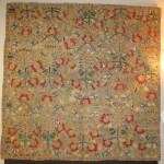 Epirus embroidery, Greek Islands, 18th century. Galerie Arabesque