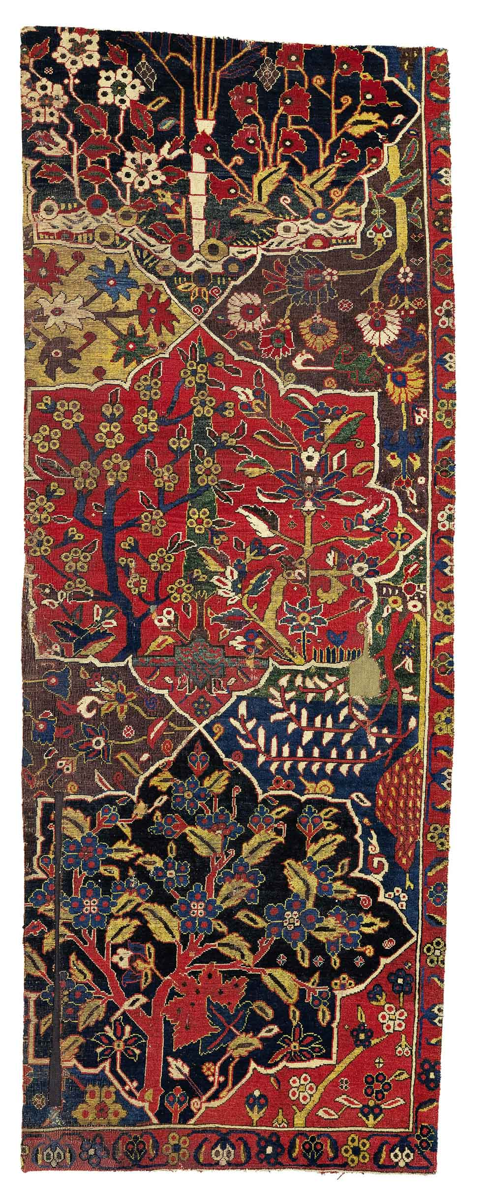 Sotheby S New York To Sell Distinguished Carpets On 31