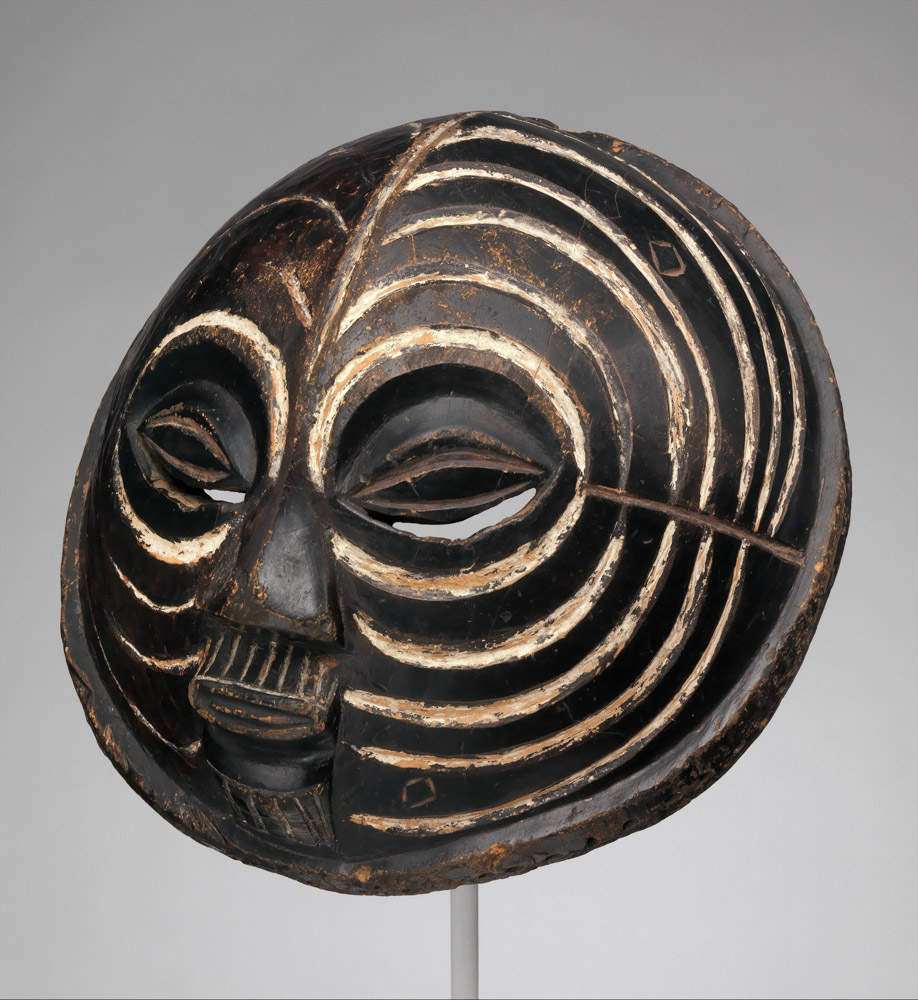 Nelson Rockefeller S Arts Of Africa Oceania And The