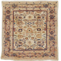 Lot 296, Ziegler carpet, west Persia, 19th century. Estimate $8,000-12,000