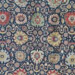 The Dietrichstein medallion carpet (detail), Tabriz (?), 18th century, The Burrell Collection, Glasgow