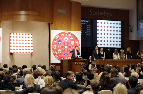 Sotheby-Auctions-in-New-York