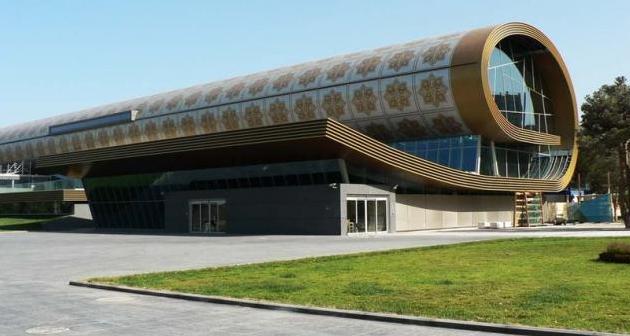 Carpet Museum Opens In Baku Hali