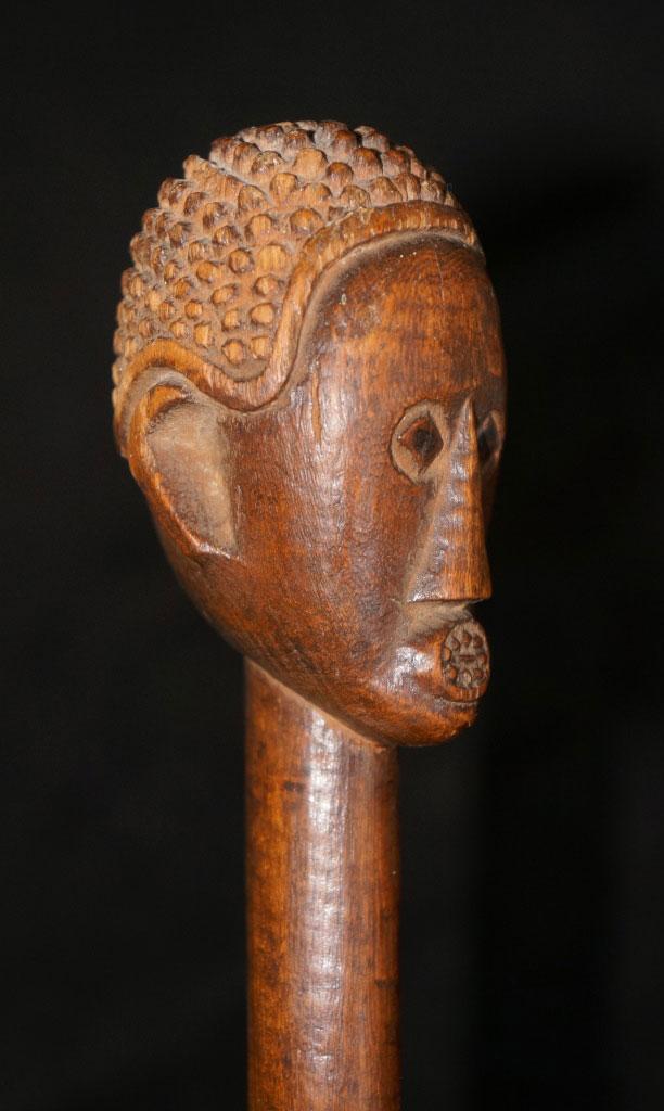 Tribal Art London Hali