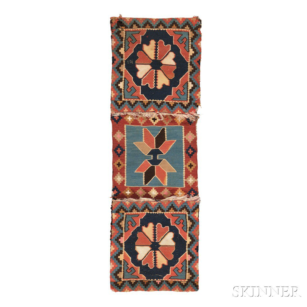 Skinner Presents Fine Oriental Rugs & Carpets Auction In
