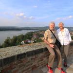 Wendel and Diane Swan