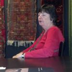 Ann Nicholas