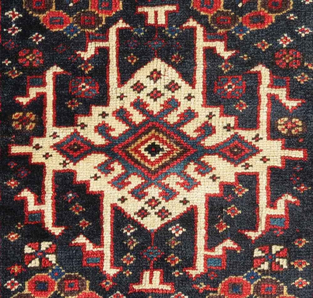London Antique Rug Textile Art Fair: Light On Persia Exhibition At Thomas Cole