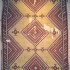 Kilim, around 1800 South-Persia, Fars region, Ghashghai nomads, 190 x 360 cm. 100 Kilims, Neiriz Collection, Halle