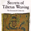 Secrets of Tibetan Weaving: The Greensmith Collection