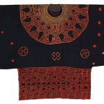 Andres Moraga, Bamileke Tunic, San Francisco Tribal & Textile Arts