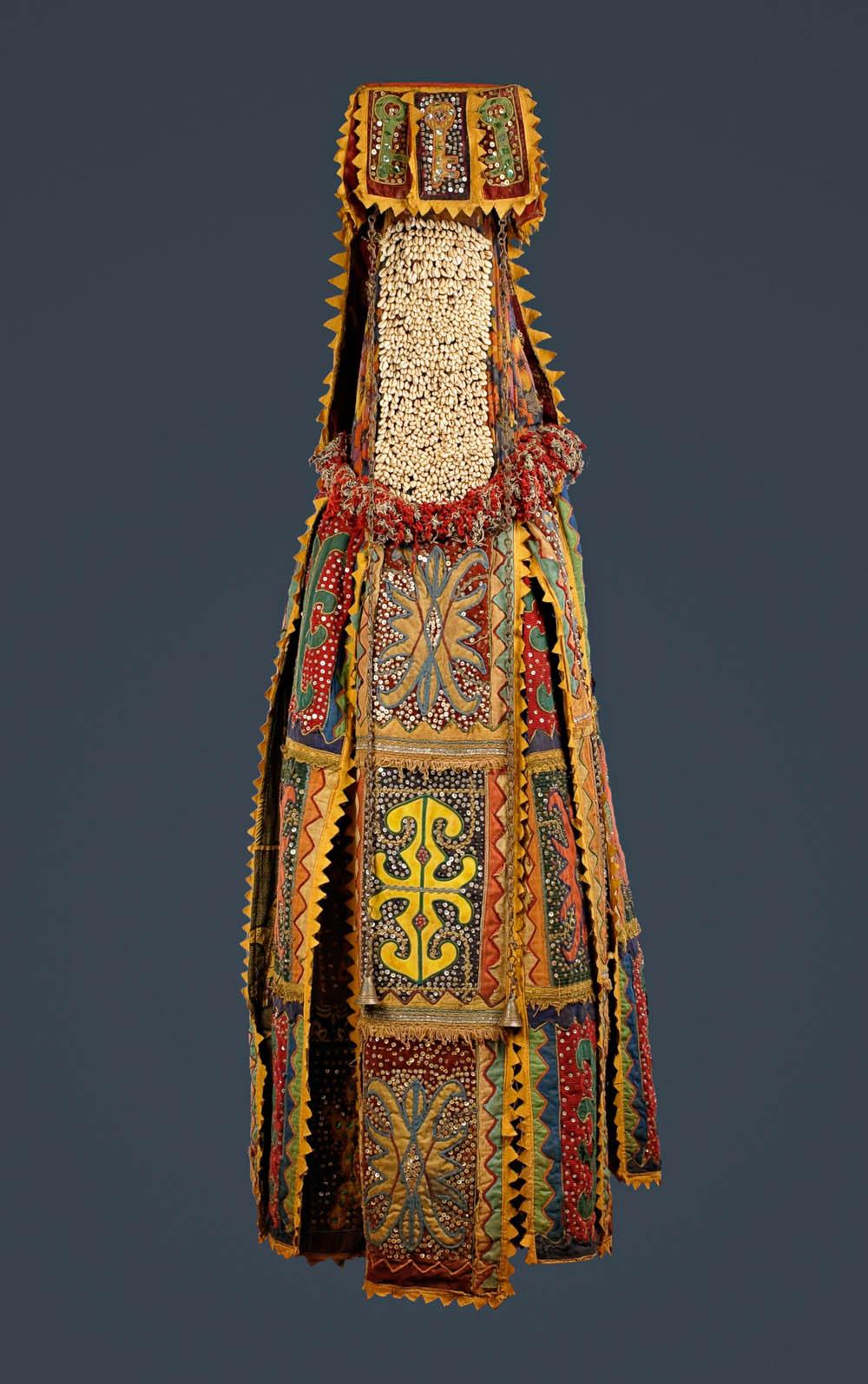 Egungun costume