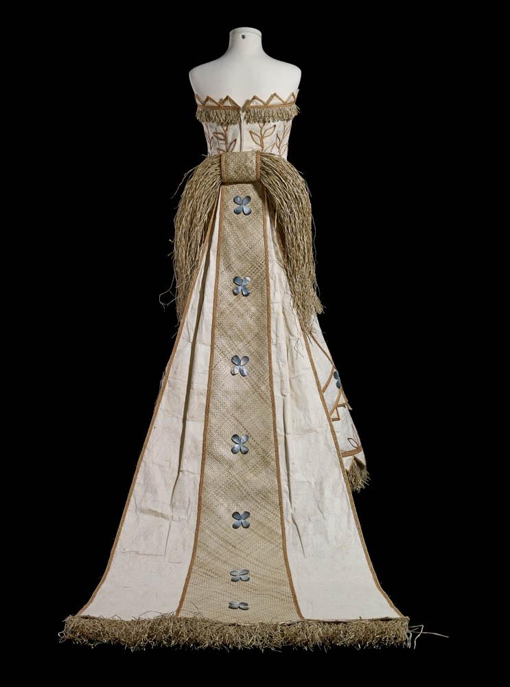 Tapa wedding dress fashion dresses for Cloth for wedding dresses