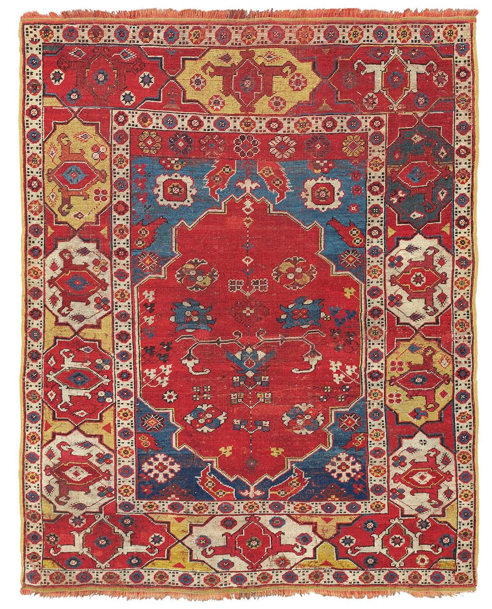 Oriental Carpet S London