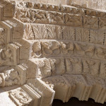 Stonework, Cuenca Cathedral
