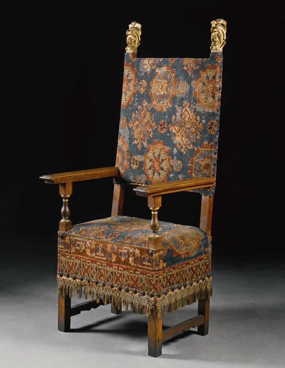 Bernheimer-Chair
