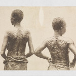 Two Young Women, Early 20th century, postcard;  The Metropolitan Museum of Art, New York, Holly W. Ross Postcard Collection ( PC320) (TR.227.12.2014)