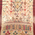 Needlework, Folk Art Museum, Yerevan, Armenia