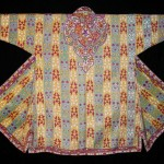 Bukhara embroidered coat, Casey Waller, Dallas