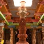 Kumbokonam, Tamil Nadu. Thomas Cole, 'Don't Miss India!'-