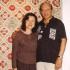Mr & Mrs Ben Fernandes, Singapore 2003 thumb