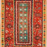 Ada Melas rug, late 18th century,146 x 104cm