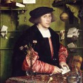 BM_Holbein_Holbein_d_J_Der_Kaufmann_Georg_Gisze