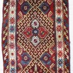 Heritage Rugs. Antique Turkish yastık