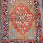 Owen Parry. Bijar rug