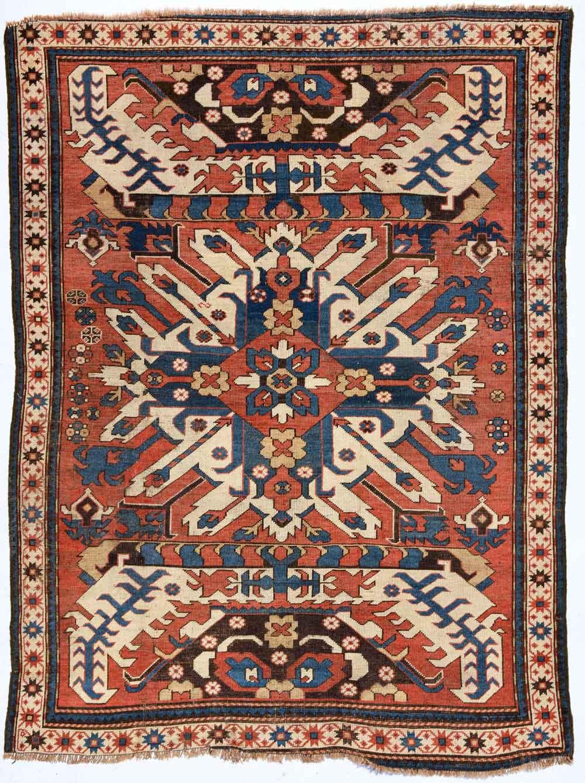 tribal rugs gallery chelaberd rug karabagh circa