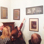 Museum tour with Irine Koshoridze, Director of the Georgian State Museum of Folk and Applied Art
