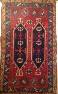 Museum of Ethnography & Carpets, Gavar, Armenia