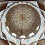 Dome within Etchmiadzin Cathedral