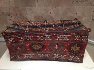 Mafrash, Museum of Sardarapat, Armenia