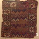 Megerian Carpet Museum, Yerevan