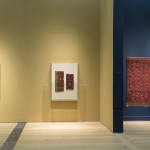 Special Exhibition: The Carpet and the Connoisseur: The James F. Ballard Collection of Oriental Rugs