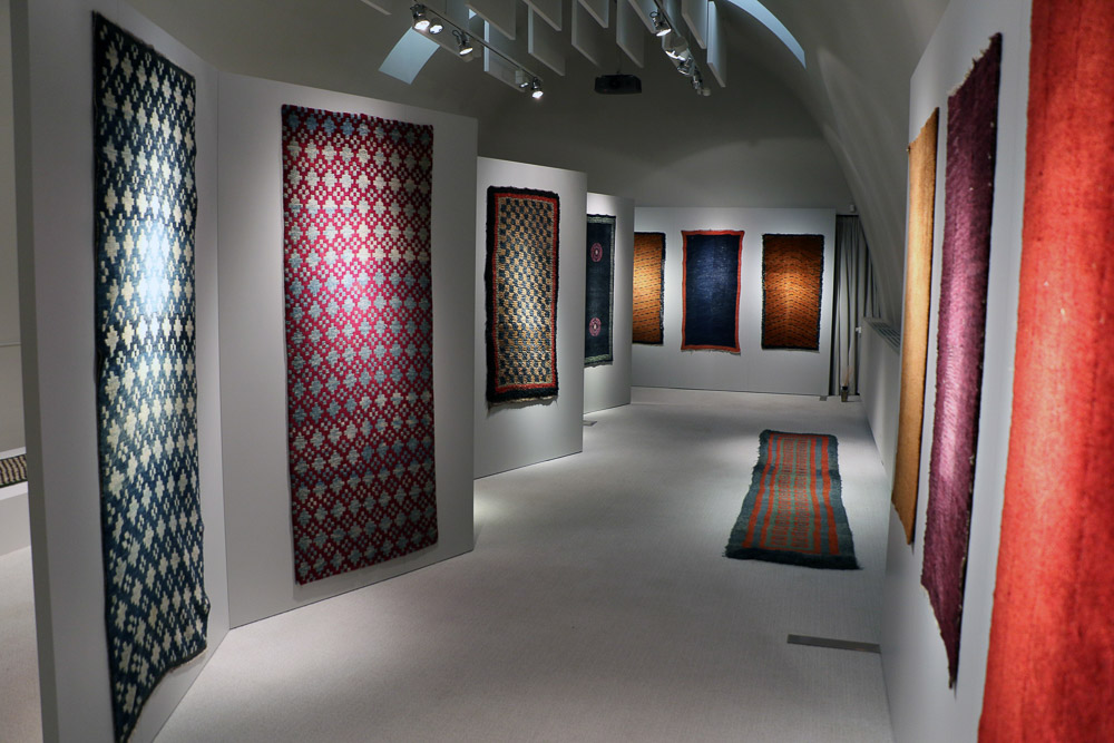 Early Tibetan Rugs at MICHAEL WOERNER, ASIAN ART IN  BRUSSELS 8th-12th June 2016_04